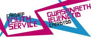Cardiff Youth Service logo