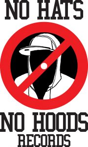No Hats No Hoods logo