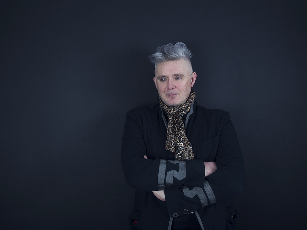 Photo of Patrick Jones